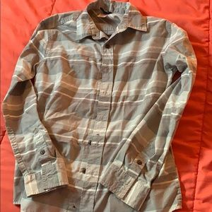Other - Boys button up shirt